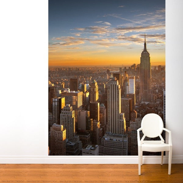 ADzif Fresk Empire State 6ft x 8ft