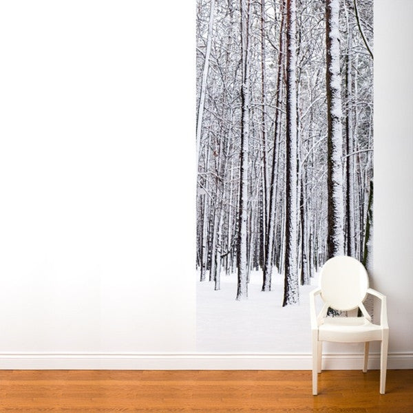 ADzif Fresk White forest 4ft x 8ft