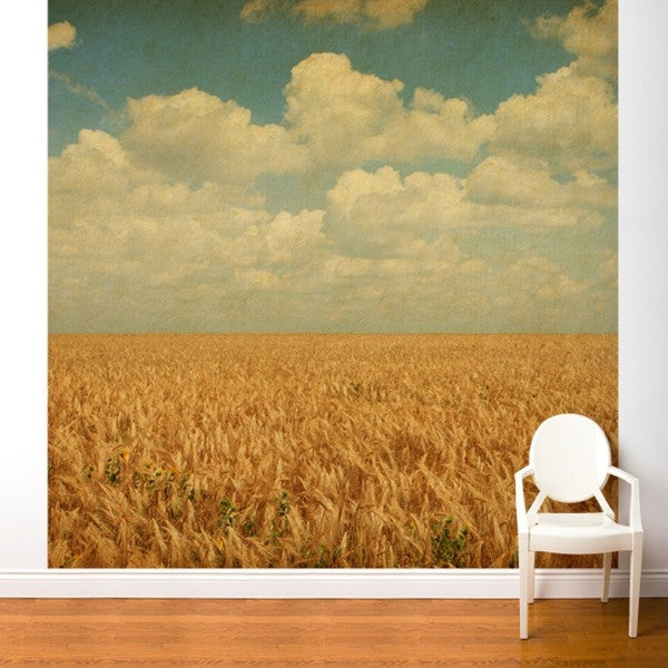ADzif Fresk Wheat Field 8ft x 8ft