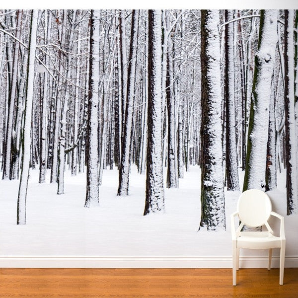 ADzif Fresk White forest 10ft x 8ft