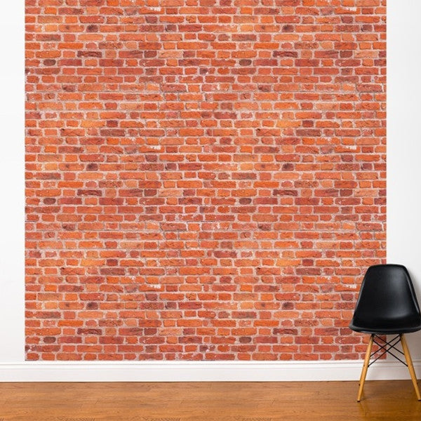 ADzif Fresk Red Brick 8ft x 8ft