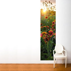 ADzif Fresk Flower at Sunrise 2ft x 8ft