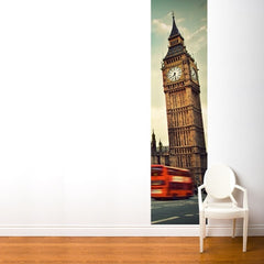 ADzif Fresk Big Ben 2ft x 8ft