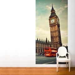 ADzif Fresk Big Ben 4ft x 8ft