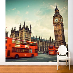 ADzif Fresk Big Ben 8ft x 8ft