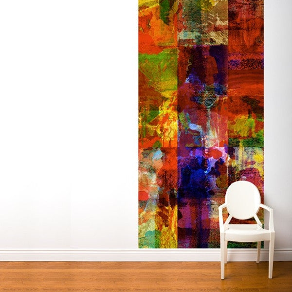 ADzif Fresk Abstract Art 4ft x 8ft