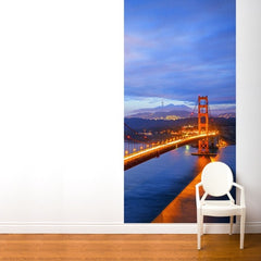 ADzif Fresk Golden Gate 4ft x 8ft