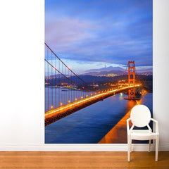 ADzif Fresk Golden Gate 6ft x 8ft