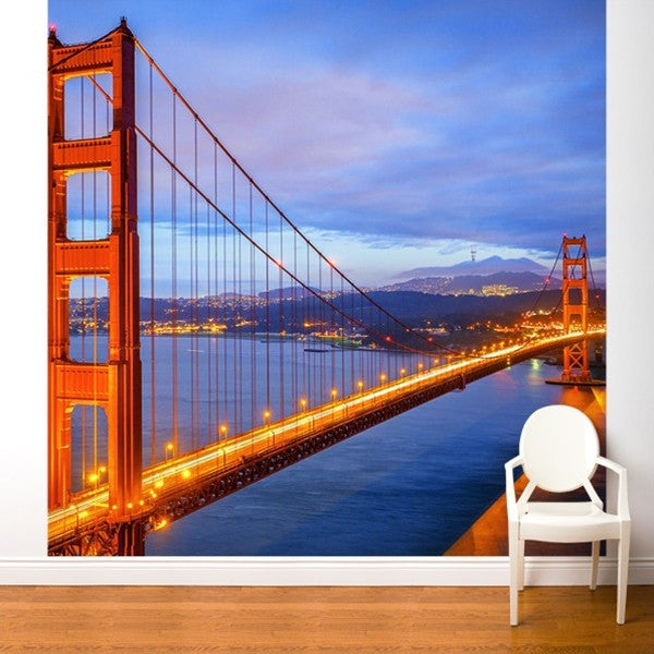 ADzif Fresk Golden Gate 8ft x 8ft