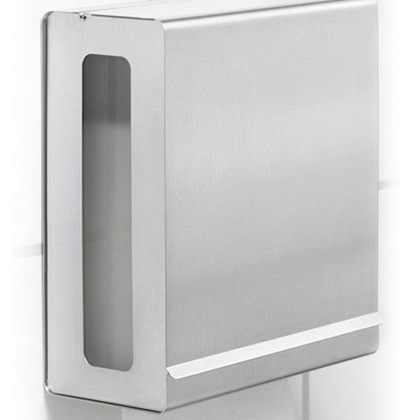 Blomus NEXIO Paper Towel Dispenser Stainless Steel Matt