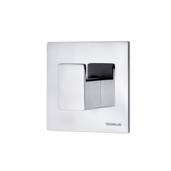 Blomus MENOTO Wall Hook Stainless Steel Polished