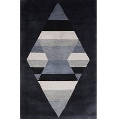Aimée Wilder Prism Turbulence Three Diamond Rug