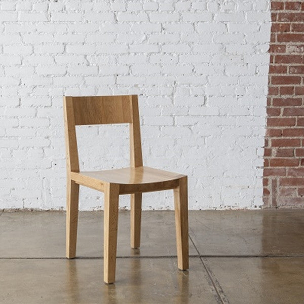 MASHstudios LAX Chair