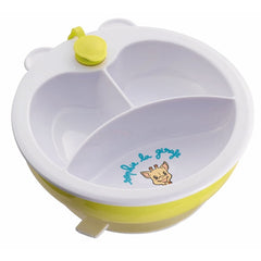 Sophie La Girafe Heating Plate With Suction Disc