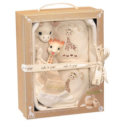 Sophie La Girafe So'Pure 'My First Hours' Gift Box