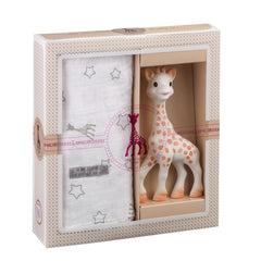 Sophie La Girafe Tenderness Creation - Composition 2