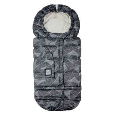 7 A.M. Blanket 212 Evolution Black Geo