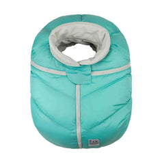 7 A.M. Cocoon Teal