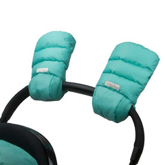 7 A.M. Warmmuff 212 Teal One-Size