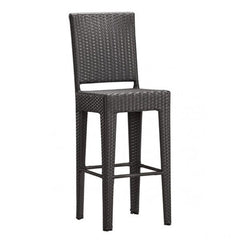 Zuo Modern Anguilla Bar Chair