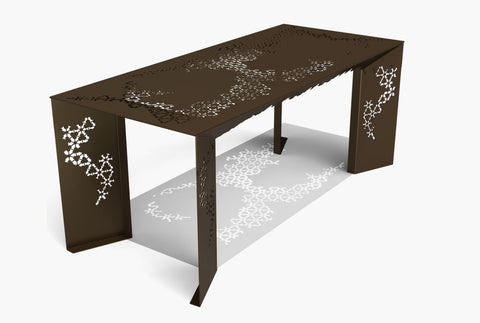 Arktura - Ricami Dining Table
