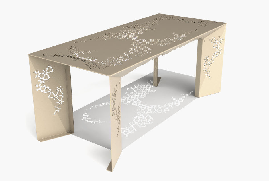 Arktura Ricami Dining Table