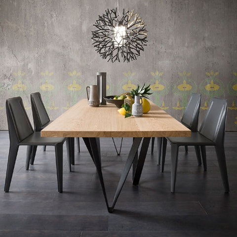 Modloft Genoa Dining Table