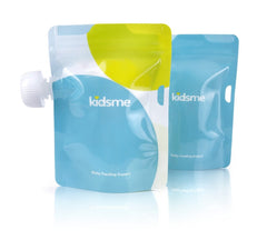 Kidsme Reusable Food Pouch