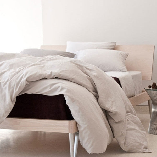 Area Bedding Perla Porcelain King Pillow Cases