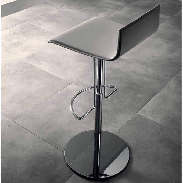 Modloft Prato Adjustable Barstool
