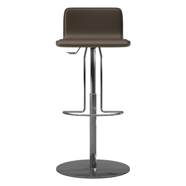 Modloft Prato Counter or Bar Stool
