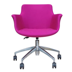 B&T Rego Mid-Back Desk Chair by Nuans Design