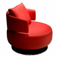 B&T Boss Lounge Chair by Nuans Design