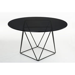 B&T Ray Dining Table by Nuans Design
