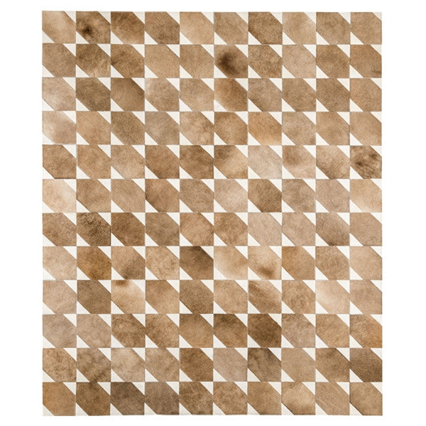 Modloft Bisset Hide Rug 8x10