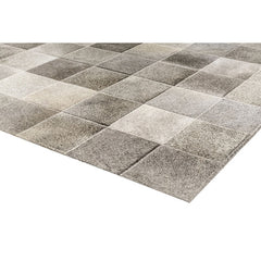 Modloft Block Hide Rug 9x12