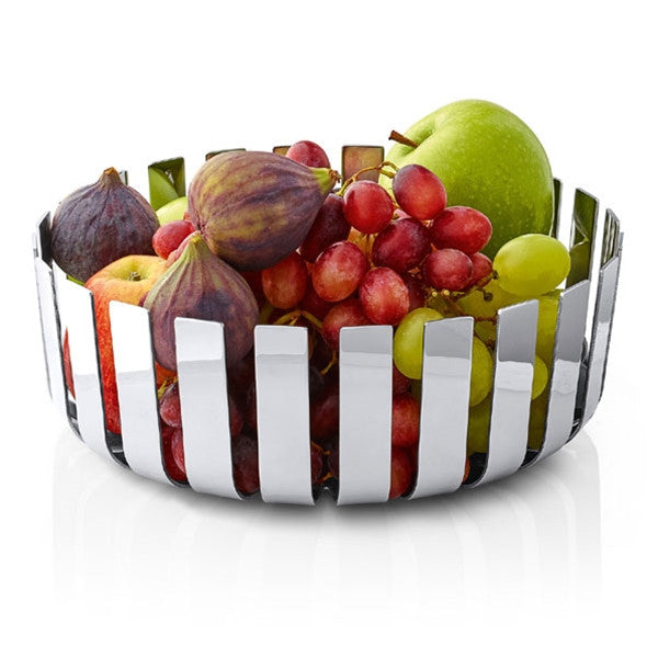Blomus Gusto Fruit Bowl Polished