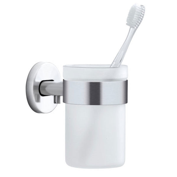 Blomus Areo Toothbrush Glass Matt