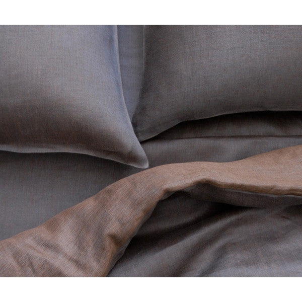 Area Bedding Nile Beige Queen Fitted Sheet