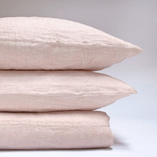 Area Bedding Camille Pink Standard Pillow Cases