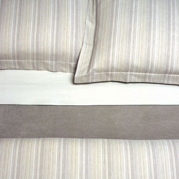 Area Bedding INDIA Sand Duvet Cover Full/Queen