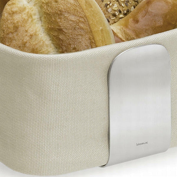 Blomus DESA Bread Basket Sandy Yellow - Large