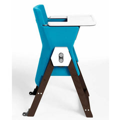 AGE Design HiLo High Chair - Blueberry