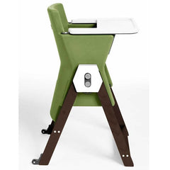 AGE Design HiLo High Chair - Asparagus
