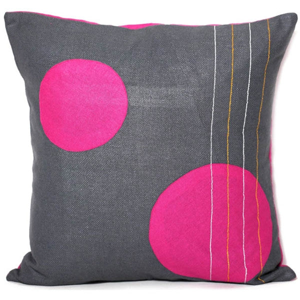 RAJBOORI Pillow - REALE (18'')