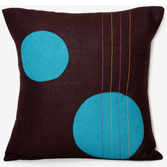 RAJBOORI Pillow - MOCA (18'')
