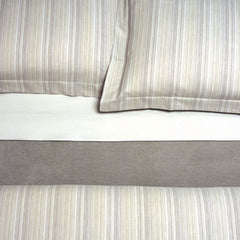 Area Bedding INDIA Sand Sham - Standard