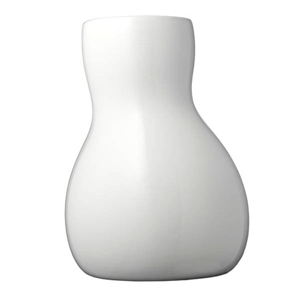 Kahler Bulbo Vase – Large White