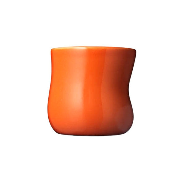 Kahler Mano Cup – Large Orange