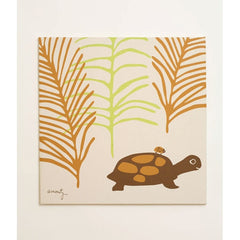 Amenity Print - Woods Turtle